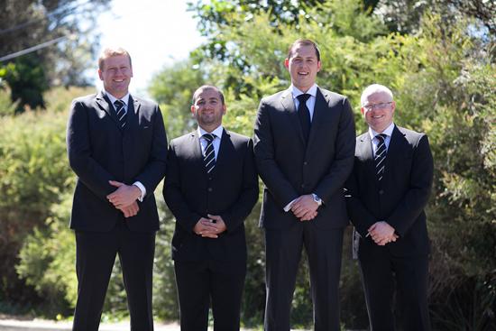 sydney groom style0051 Groom Style Scott