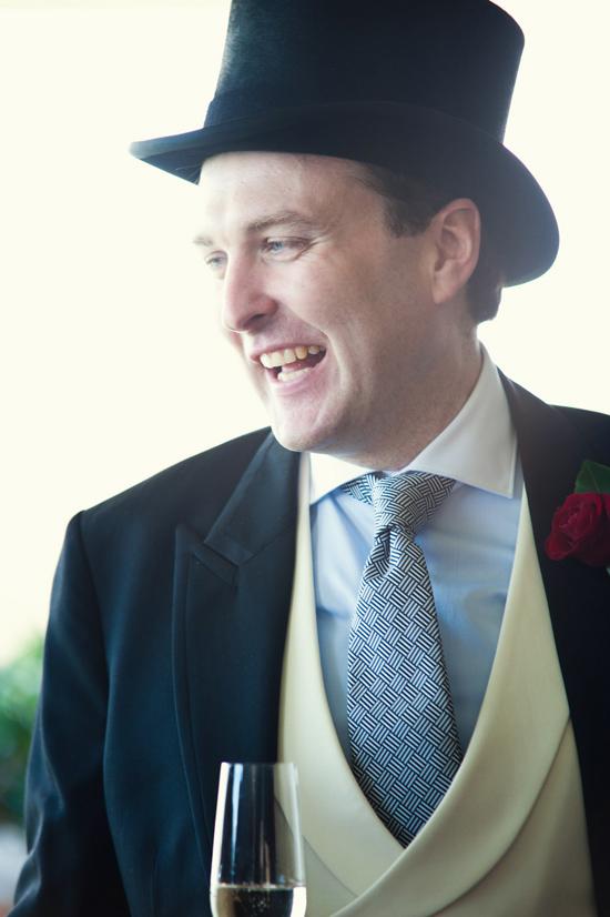 sydney top hat groom style004 Groom Style Fintan