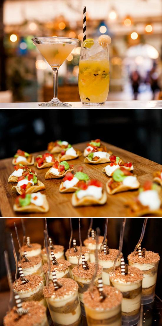 sydney wedding caterer