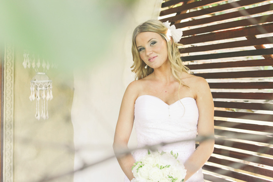 villa botanica wedding003 Inspired Words Vanessa