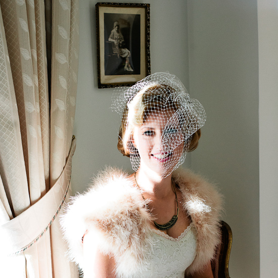 vintage handmade wedding007
