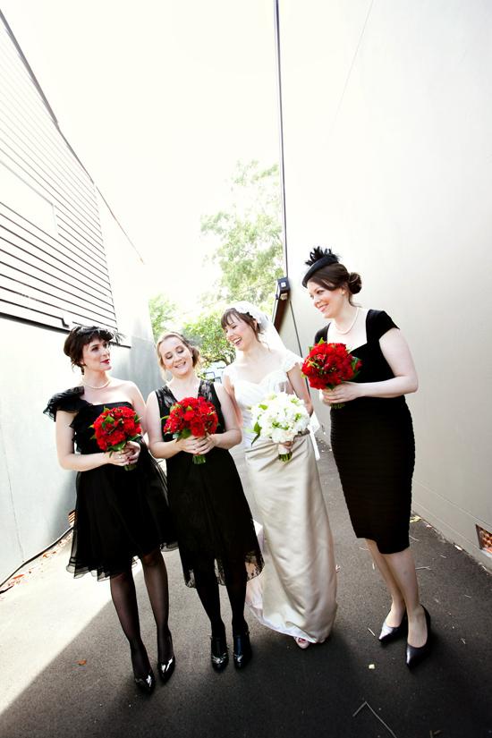 vintage sydney wedding002 Inspired Words Sara