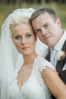 vntage inspired maleny wedding