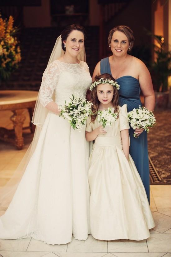 w120610 146a 550x827 Princess Catherine Style Brisbane Wedding With A Twist