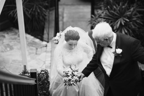 w120610 180a 550x365 Princess Catherine Style Brisbane Wedding With A Twist