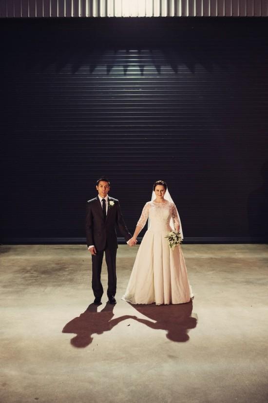 w120610 419a 550x827 Princess Catherine Style Brisbane Wedding With A Twist