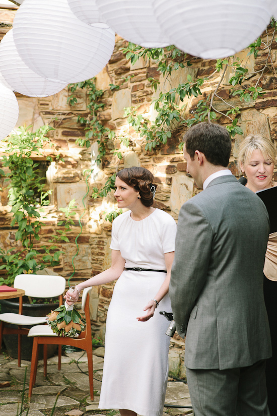 whimsical boyd baker house wedding022 Go WOW! With Your Vows!