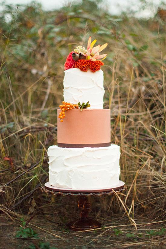 whimsical fall wedding inspiration013 Whimsical Autumn Wedding Inspiration