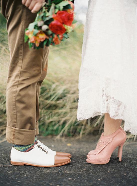 whimsical fall wedding inspiration015 Whimsical Autumn Wedding Inspiration