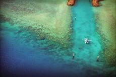 Hayman Island, Whitsundays Queensland Australia