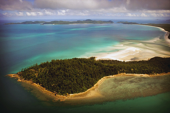 008 Picture Perfect Whitsundays
