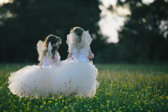 Australian Christmas Wedding Inspiration14