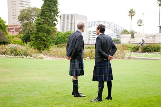 Australian Scottish Wedding04