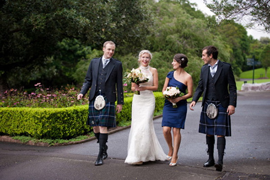 Australian Scottish Wedding24