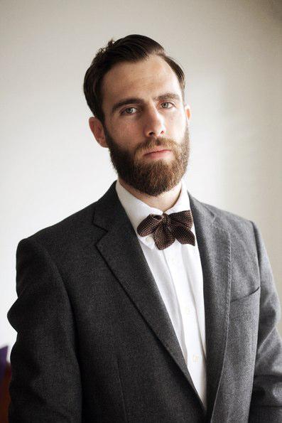 Groom SYDNEY WEDDING PHOTOGRAPHER SCOTT EBSARY A Look Back At Polka Dot Groom 2012