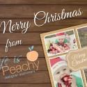 Merry CHristmas Polka Dot11 125x125 Friday Roundup