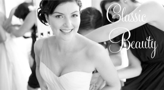 Natural Bridal Makeup A Look Back At Polka Dot Wisdom 2012