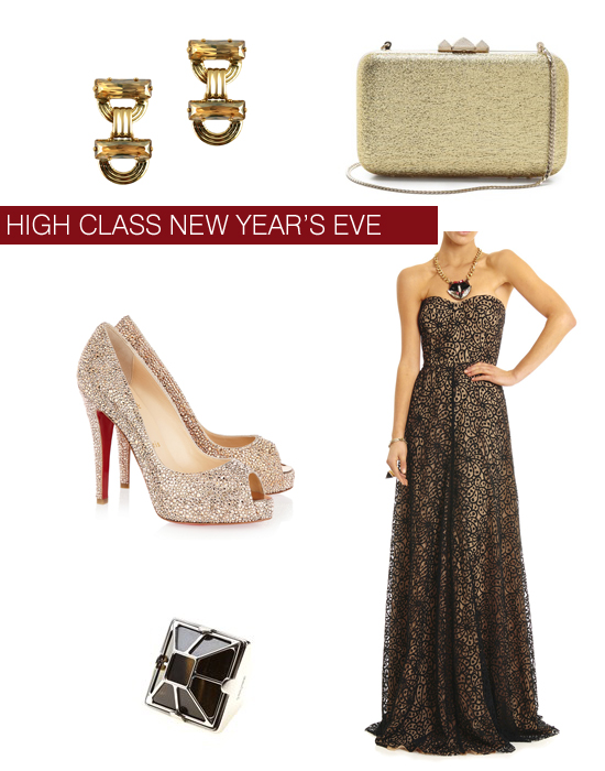 New Years Eve Formal Outfit Ideas Shoe Crush High Class New Years Eve