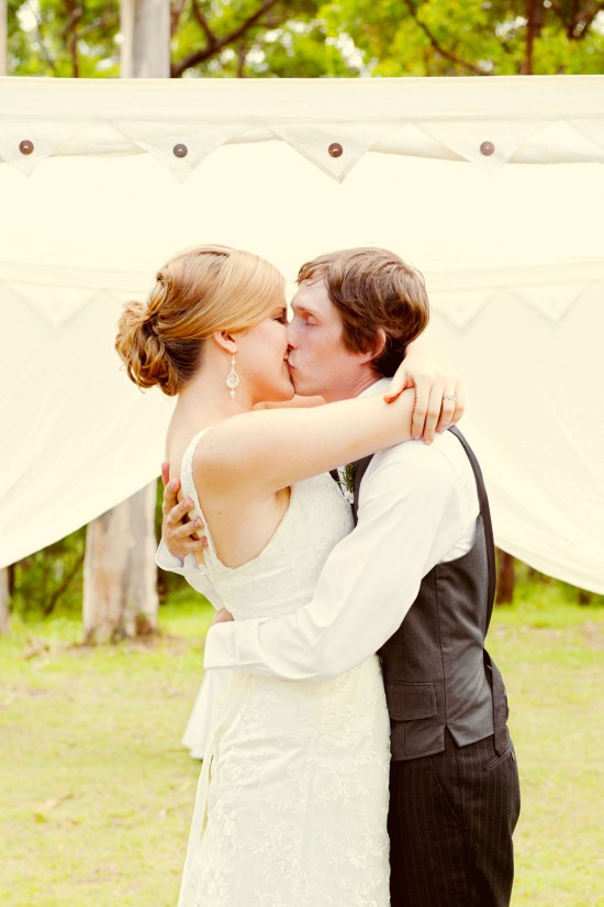 SS Wed 139 550x825 A Look Back At Polka Dot Weddings 2012