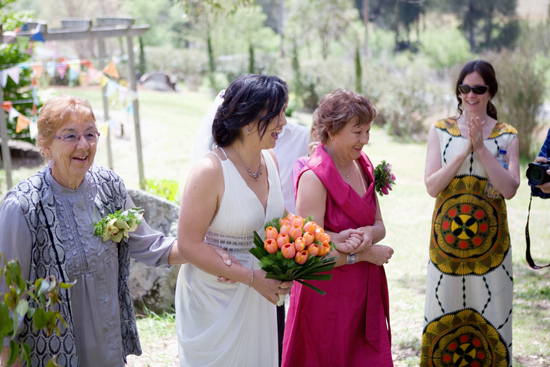 Surprise Bendemeer Wedding11