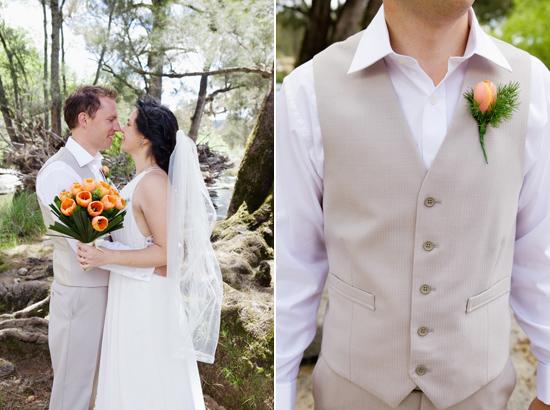 Surprise Bendemeer Wedding23
