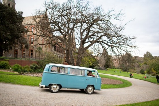 TB 040 201208120825 DX 59421 550x366 Lisa & Macca's Vintage Inspired Convent Wedding