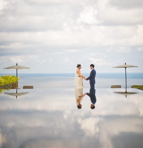 bali destination wedding photos006 Bali Pre Wedding Shoot