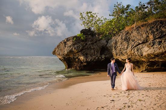 bali destination wedding photos027 Bali Pre Wedding Shoot