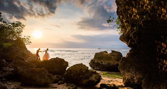 bali destination wedding photos029 Bali Pre Wedding Shoot