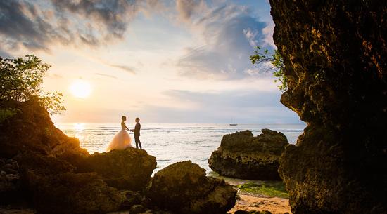 bali destination wedding photos030 Bali Pre Wedding Shoot