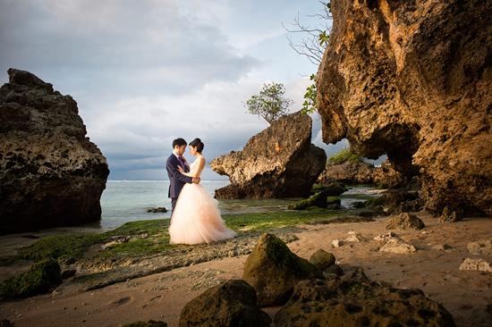 bali destination wedding photos033 Bali Pre Wedding Shoot