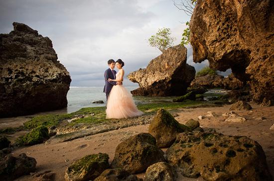 bali destination wedding photos035 Bali Pre Wedding Shoot