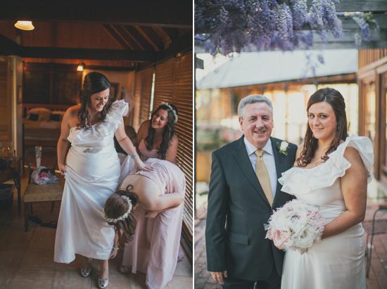 beautiful hunter valley wedding Carla & Iains Classic Rustic Hunter Valley Weekend Wedding