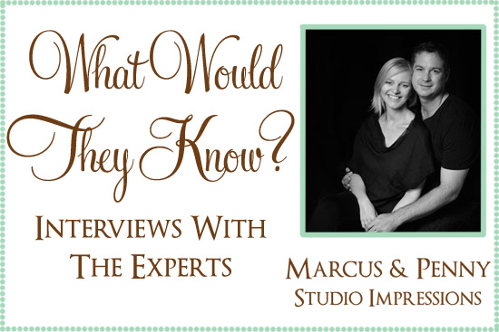 expert interview with marcus bell of studio impressions A Look Back At Polka Dot Wisdom 2012