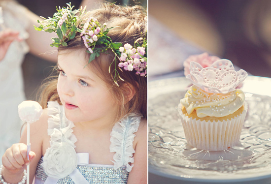 flowergirl ideas28 Teepees & Sweetpeas Flower Girl Inspiration