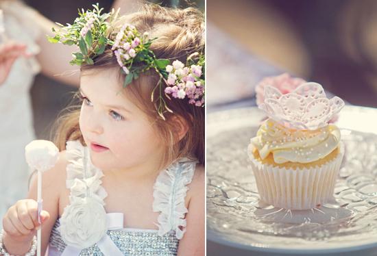 flowergirl ideas28 Teepees & Sweetpeas Flower Girl Inspiration
