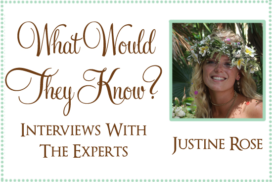 justine rose creative sydney wedding florist What Would They Know? Justine Rose