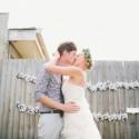 Rin and Joes Handmade Melbourne Wedding