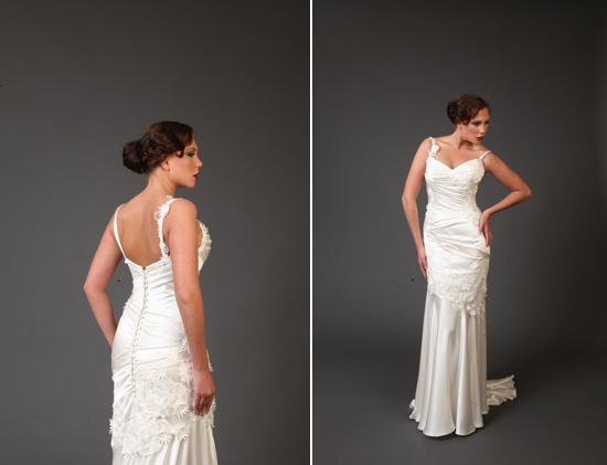 peter de petra bridal couture005 Peter De Petra Bridal Couture Nostalgia Collection
