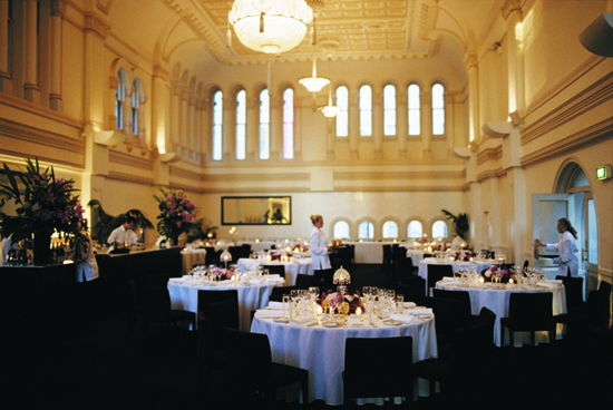 qvb tea rooms Friday Roundup