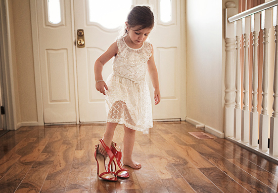 red telegram photography Magic Moments Little Feet