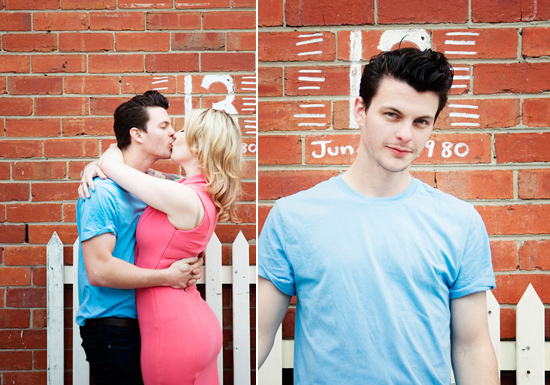 relaxed retro engagement photos-08