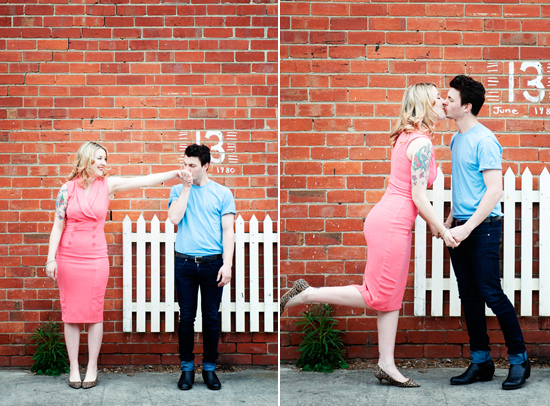 relaxed retro engagement photos-09