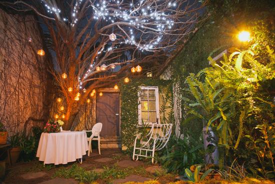 romantic backyard wedding0311 Brooke and Johns Romantic Backyard Wedding