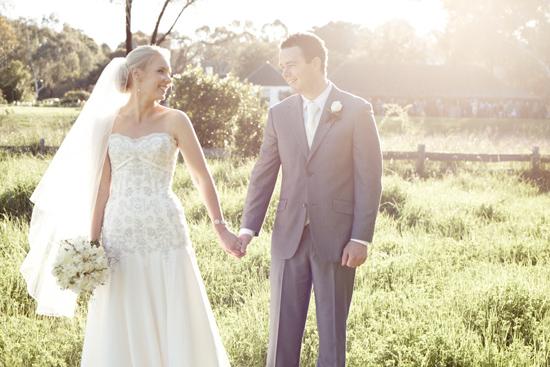 romantic homestead wedding015 Kylie and Shauns Romantic Homestead Wedding