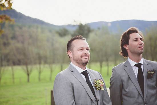 romantic kangaroo valley country wedding16 Sarah and Evans Romantic Country Wedding