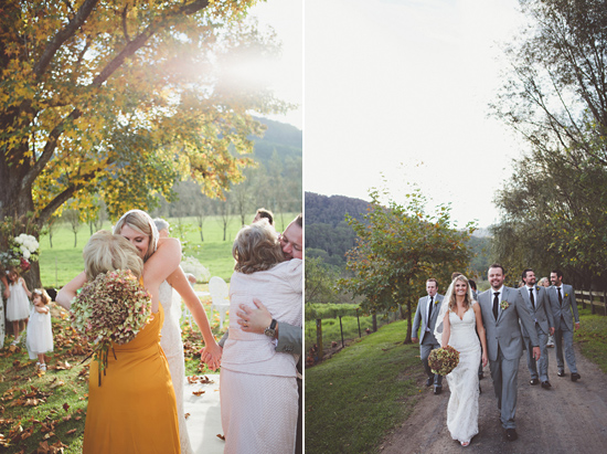 romantic kangaroo valley country wedding29