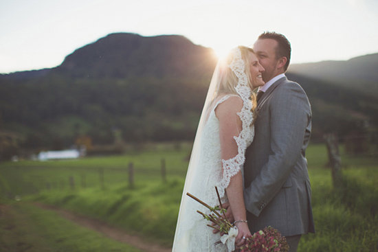 romantic kangaroo valley country wedding35 Sarah and Evans Romantic Country Wedding