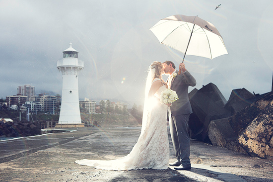 romantic rainy wedding15