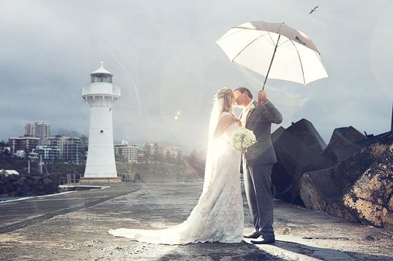 romantic rainy wedding15
